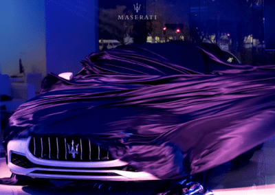 Maserati QP GTS Launch